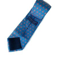 Mens Vineyard Vines Blue Tie Ties