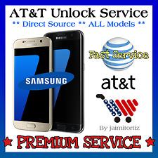 FACTORY UNLOCK CODE✅Samsung Galaxy✅S3 S4 S5 S6 S7 S8 S9✅AT&T SERVICE J2 J3 J5 J7