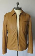 Dunhill Leather Jacket (RRP £2,000+)