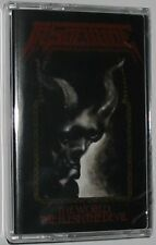 IN SOLITUDE - The Flesh, The Devil -  Kassette Audio Cassette Tape MC - NEU OVP