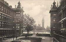 Southwark Posted Printed Collectable London Postcards
