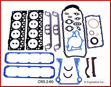 Engine Full Gasket Set ENGINETECH, INC. CR5.2-60