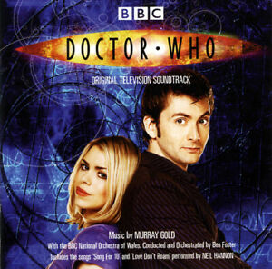 Doctor Who - Series 1 and 2 CD (2006) Highly Rated eBay Seller Great Prices
