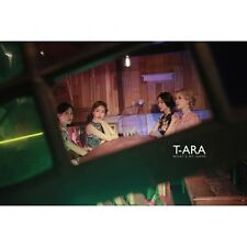 T-ARA-[What's my name] 13th Mini Album Normal Ver. CD+Photobook+Photocard Sealed