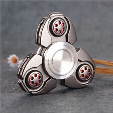 New Tri-Spinner EDC Fidgat Fun Games Fingertip Gyro For Autism ADHD Kids Toys