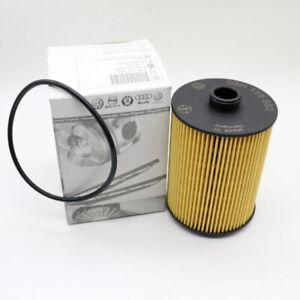 VW CC Engine Oil Filter Kit Touareg Passat 3.6L V6 Engine 03H115562