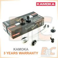 KAMOKA HEAVY DUTY FRONT LEFT UPPER CONTROL ARMS SET AUDI A4 A6 VW PASSAT B5