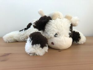 KORIMCO Musical Cow Plush Soft Toy