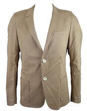 Eleven Paris Men's 'Chad' Jacket Camel (EPJK018)