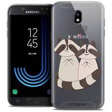 "Coque Crystal Gel Pour Samsung Galaxy J7 2017 J730 (5.5"") Extra Fine Souple Swee"