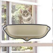 Removable Pet Window Bed Ultimate Sunbathing Cat Window Mounted Cat Hammock pro