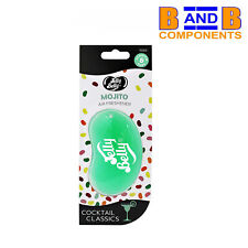 Mojito 3d Air Freshener Jelly Belly 15353