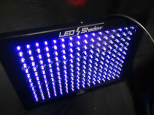 Chauvet TFX-UV LED
