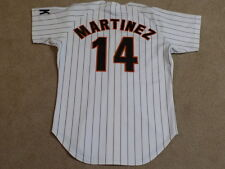Carmelo Martinez Game Worn Jersey 1985 San Diego Padres Pirates Cubs Reds
