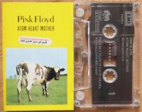 PINK FLOYD - ATOM HEART MOTHER (EMI/STALLIONS 7463812) 1990s SAUDI CASSETTE TAPE