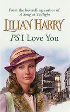 LILIAN HARRY _ PS I LOVE YOU _ BRAND NEW _ UK FREEPOST