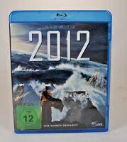 2012 - [Blu-ray]