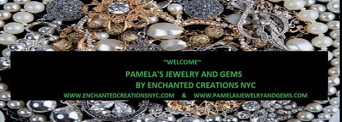 Pamela's Jewelry and Gems