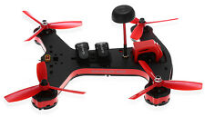 Holybro Shuriken 250 RC Racing Drone - BNF  -  WITH FRSKY XSR RECEIVER  RED WITH