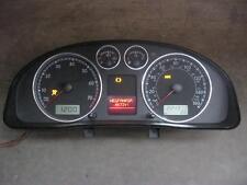 Strumento Combinato MFA miglia Tachimetro VW Passat 3bg 1.8t 3b0920927b VDO