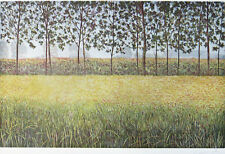 Oliviero Masi - Beautiful Landscape Print Country Air V S/N