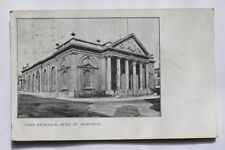 Bury Posted Pre 1914 Printed Collectable English Postcards
