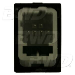 Seat Heater Switch Rear Right BWD HSS220