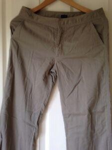 Joseph Trousers Size Small