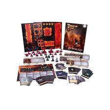 Mantic Games BNIB Dungeon Saga: The Infernal Crypts MGDS05