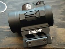 Used A+ Bushnell AR Optics TRS-26 Absolute Co-Witness 1x26 Red Dot Sight
