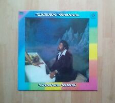 BARRY WHITE Vinyl LP Stone Gon' (Incl Never, Never Gonna Give You Up,  1973) EX+