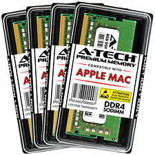 32GB 4x 8GB DDR4 2666 SODIMM Memory RAM for 2019 APPLE iMac 5K Retina 19,1 A2115