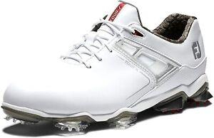 FootJoy Men's Tour X Golf Shoes Waterproof Comfort Casual Athletic