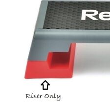 Reebok Aerobic Fitness Training Yoga Exercise Step Platform Riser ONLY