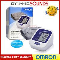 Omron M2 Basic Digital Automatic Intellisense Upper Arm Blood Pressure Monitor
