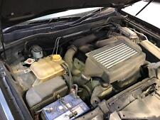 FORD TERRITORY A/C COMPRESSOR SX-SY MKII, 4.0, PETROL  259223 Kms
