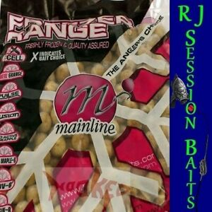 Mainline Frozen Cell 15mm Session Pack of 25 Boilies