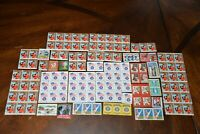 CatalinaStamps: US Charity Stamp Lot, #A35