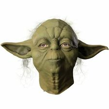 Star Wars - Yoda Adult Overhead Mask