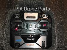 JJRC JJPRO EM-16 Transmitter - Controller - US Seller