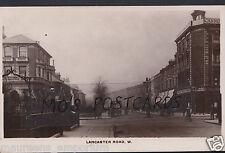 London Postcard - Lancaster Road West  BH5941