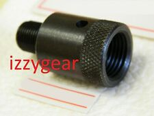 MP-661K Blackbird Drozd CO2 adapter for large 88 gr. CO2 bottle tank container