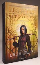 Licia Troisi IL DESTINO DI ADHARA LEGGENDE DEL MONDO EMERSO - Mondadori 2008