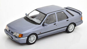 FORD SIERRA SAPPHIRE RS COSWORTH NICE DETAIL DIECAST MODEL 1:18 SCALE FREE POST