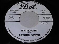 Arthur Smith: Whitepoint / Today 45 - Dot