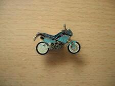 Pin Anstecker Gilera Nord West / NordWest 600 blau blue Motorrad Art 0276 Spilla
