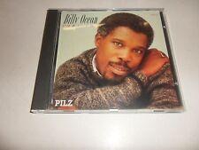 CD  Billy Ocean  – Emotions