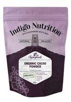 Organic Cacao Powder - 500g - Indigo Herbs