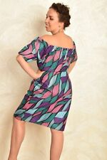 Brand New Ankara Summer Short Dresses by Okwuís_Frocentric