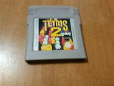 TETRIS 2  PAL GAME BOY gameboy